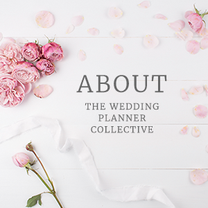 About the Wedding Planner Collective